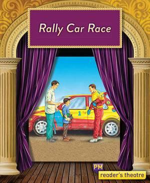 Rally Car Race