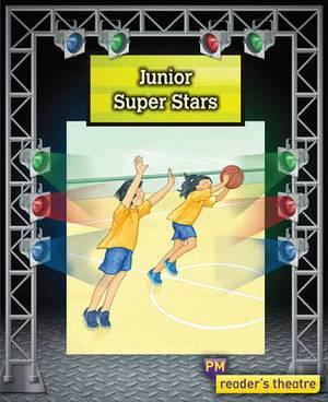 Junior Super Stars