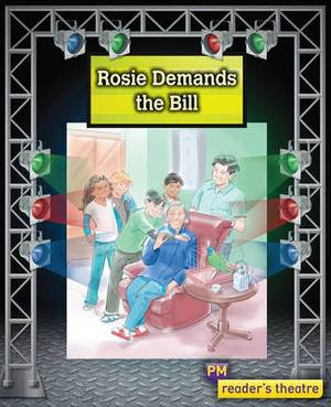 Rosie Demands the Bill