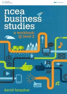 Business Studies: A Workbook @ Level 2