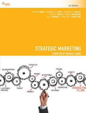 CP1030 - Strategic Marketing