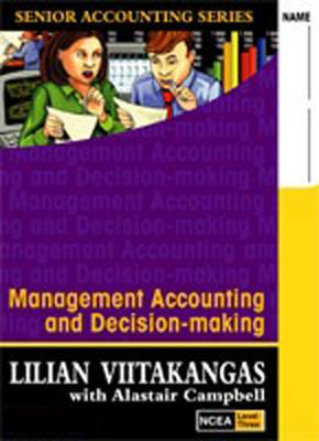 Management Accounting & Decision-Making