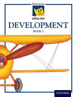 Nelson English - Development Book 2