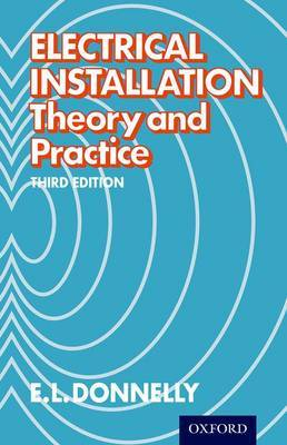 Electrical Installation - Theory and Practice