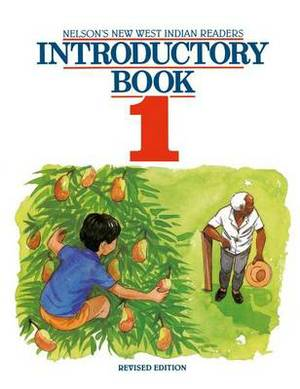 New West Indian Readers - Introductory Book 1