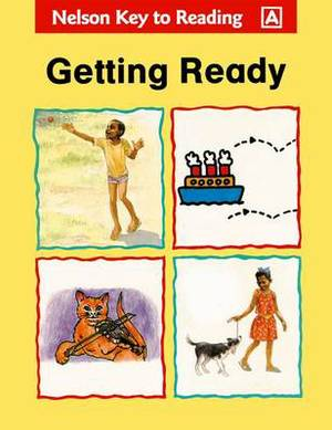 Key to Reading - Getting Ready