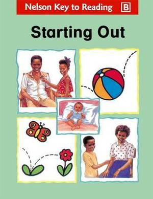 Key to Reading - Starting Out