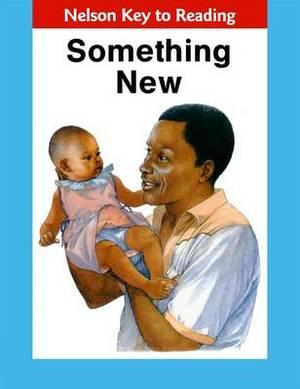 Key to Reading - Something New