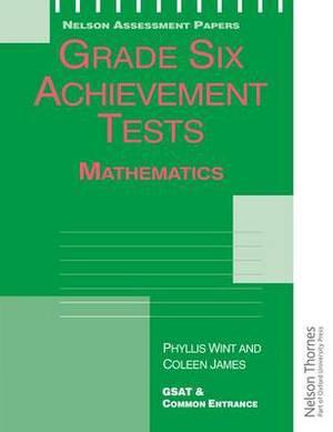 Grade Six Achievement Tests: Mathematics