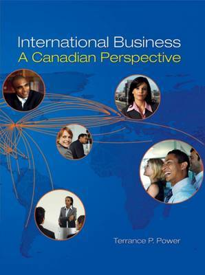 International Business: a Canadian Perspective