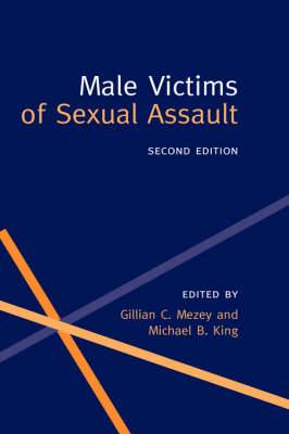 Male Victims of Sexual Assault