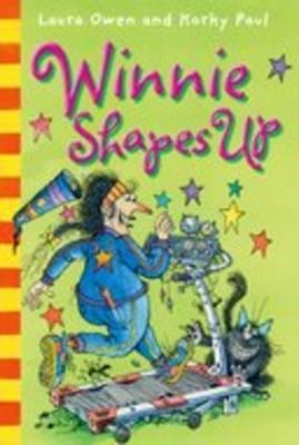 Winnie Shapes Up