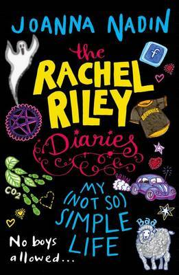 My (Not So) Simple Life (Rachel Riley Diaries 4)