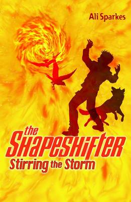 Stirring the Storm: The Shapeshifter 5