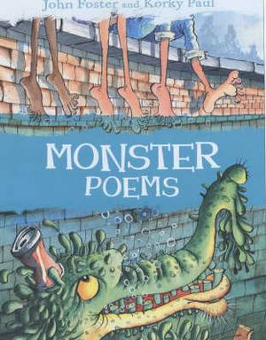 Monster Poems