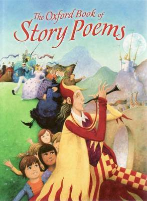 The Oxford Book of Story Poems: 2006