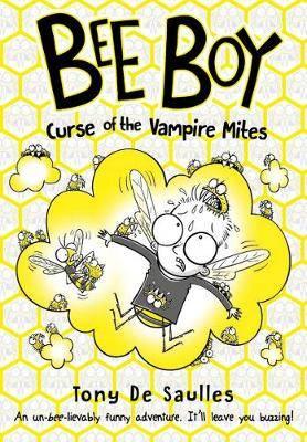 Bee Boy: Curse of the Vampire Mites