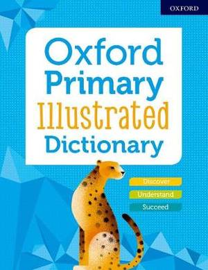 Oxford Primary Illustrated Dictionary