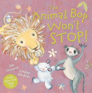 The Animal Bop Won't Stop