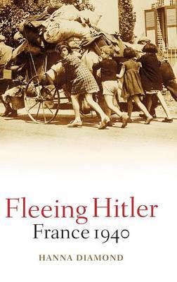Fleeing Hitler: France 1940
