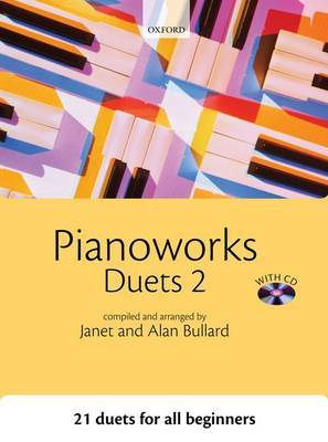 Pianoworks Duets 2