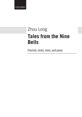 Tales from the Nine Bells: Score and Parts