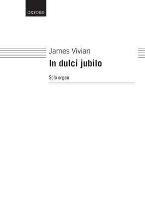 In Dulci Jubilo: Score