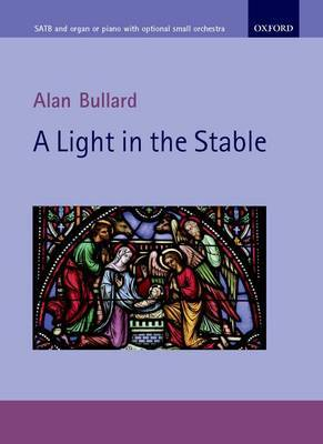 A Light in the Stable: Vocal score