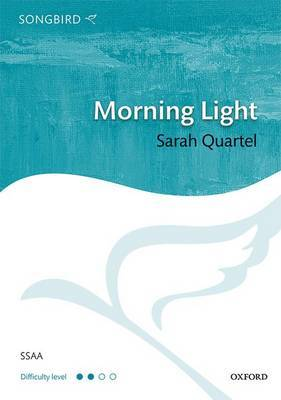Morning Light: Vocal score