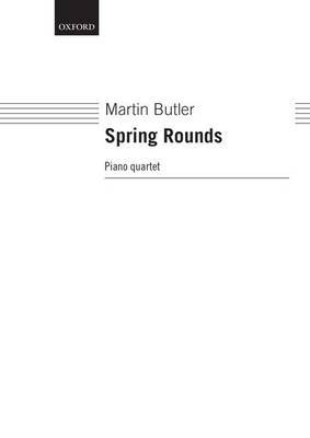 Spring Rounds: Score and Parts