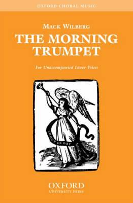 The Morning Trumpet: Vocal Score