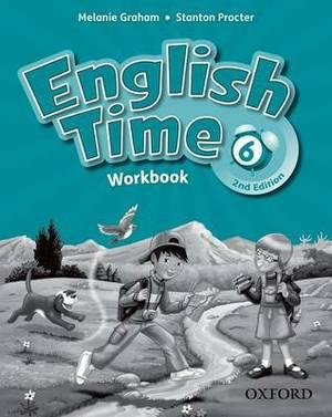 English Time: 6: Workbook: 6