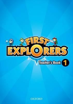 First Explorers: Level 1: Teacher's Book