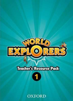 World Explorers: Level 1: Teacher's Resource Pack