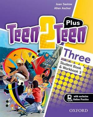 Teen2Teen: Three: Plus Student Pack