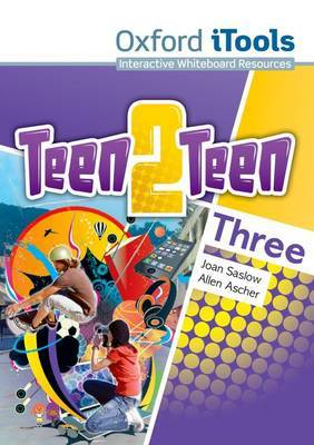 Teen2teen: Three: iTools: Three