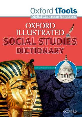 Oxford Illustrated Social Studies Dictionary iTools