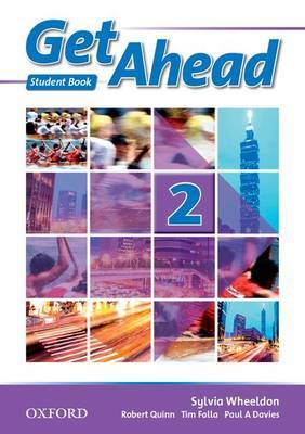 Get Ahead: Level 2: Student Book: 2