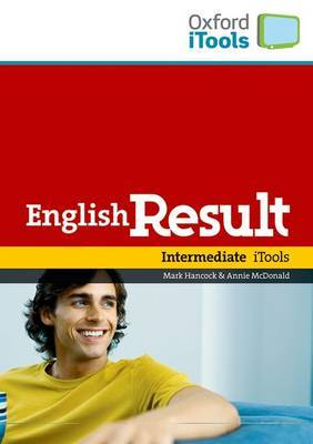 English Result: Intermediate: iTools: Digital Resources for Interactive Teaching