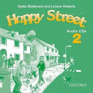 Happy Street: 2