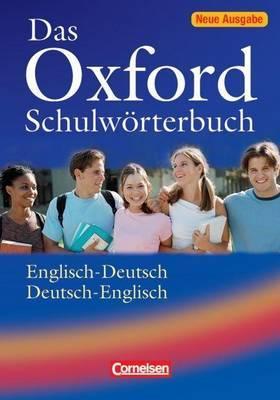Das Oxford Schulworterbuch