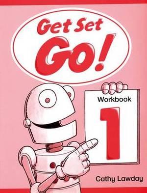 Get Set - Go!: 1: Workbook