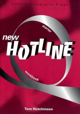 New Hotline Starter: Workbook