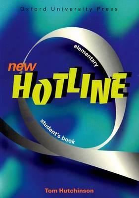 New Hotline Elementary: Student's Book
