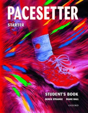 Pacesetter: Starter: Student's Book