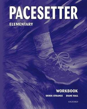 Pacesetter: Elementary: Workbook