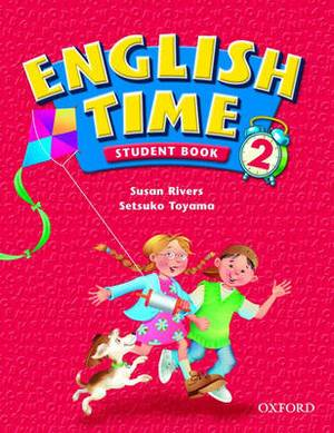 English Time 2: Student Book