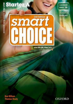 Smart Choice: Starter: Multi-pack A and Digital Practice Pack