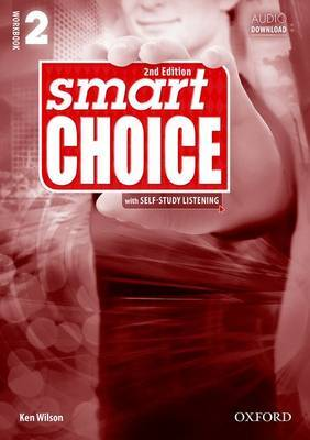 Smart Choice: Level 2: Workbook