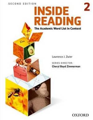 Inside Reading: Level 2: Student Book
